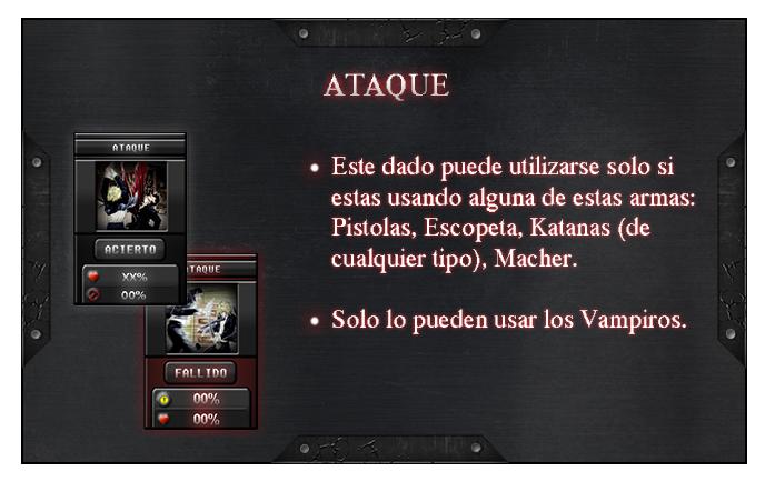 Reglas y Guias [Vampiros] Ataque