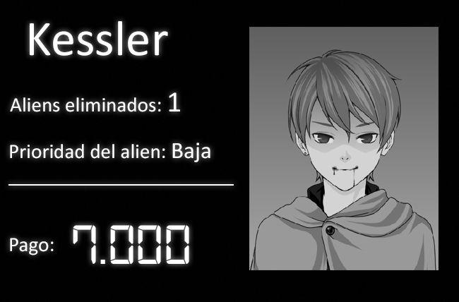 Misión F0-03 [Recompensas]  Kessler