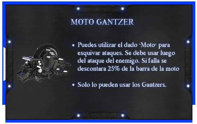 Reglas y Guias [Gantzer] Moto-1