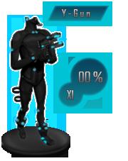 Y-Gun