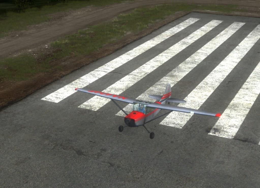 Orbx FTX CZST Stewart Airport 1.0 (Review de Rodrigo Sotto-Maior) 1-20