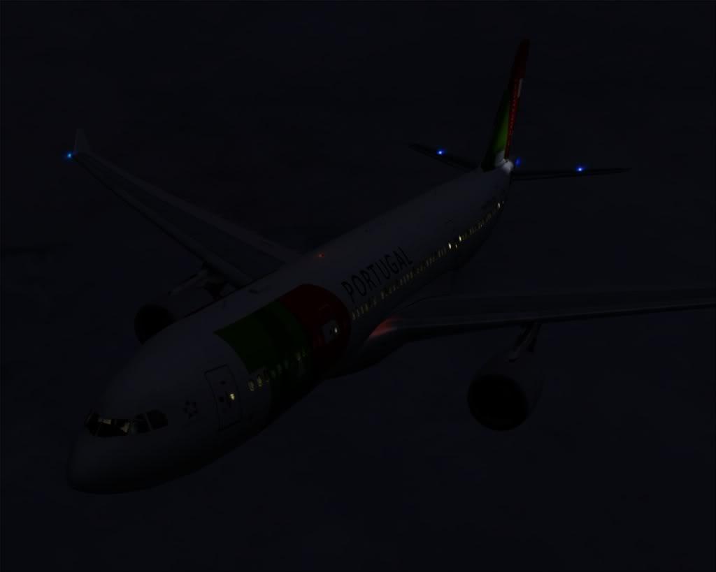 Brasília para Lisboa 11-14