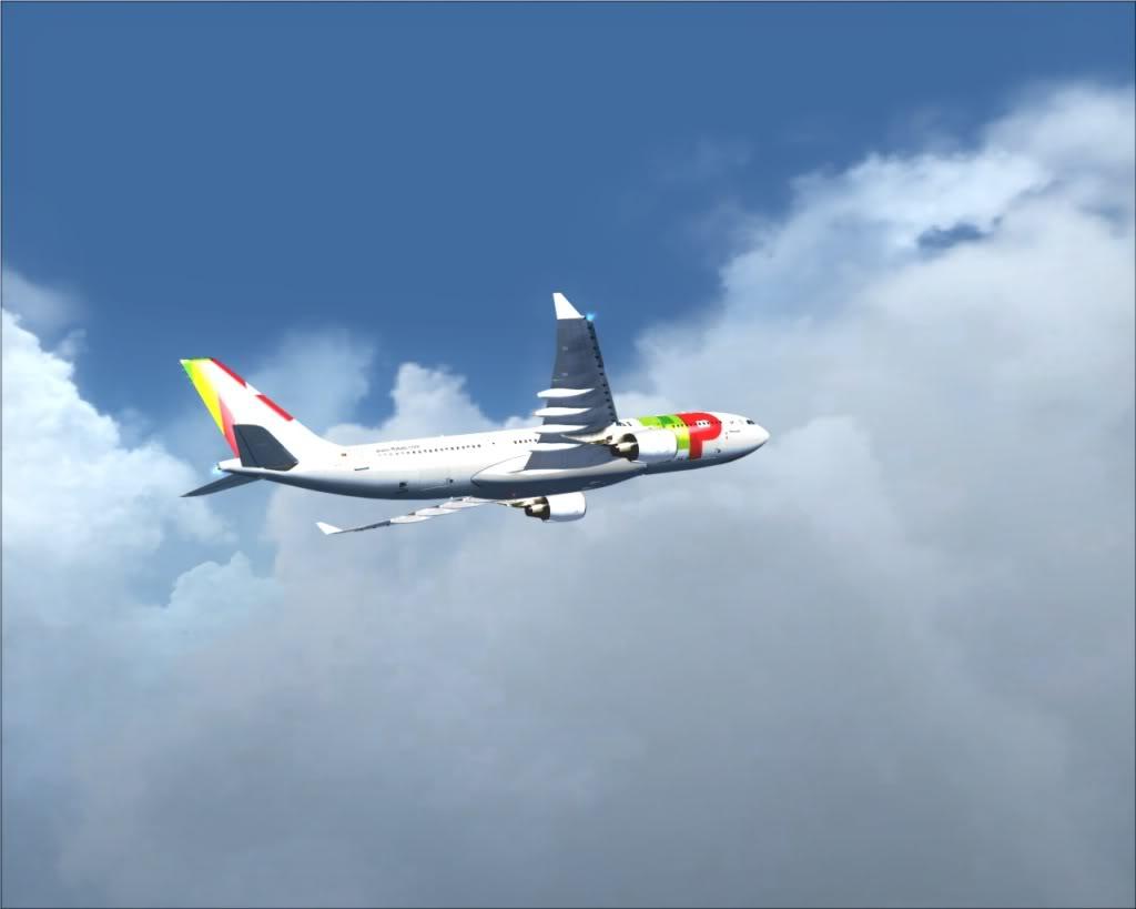 Lisboa para Rio de Janeiro 12-19
