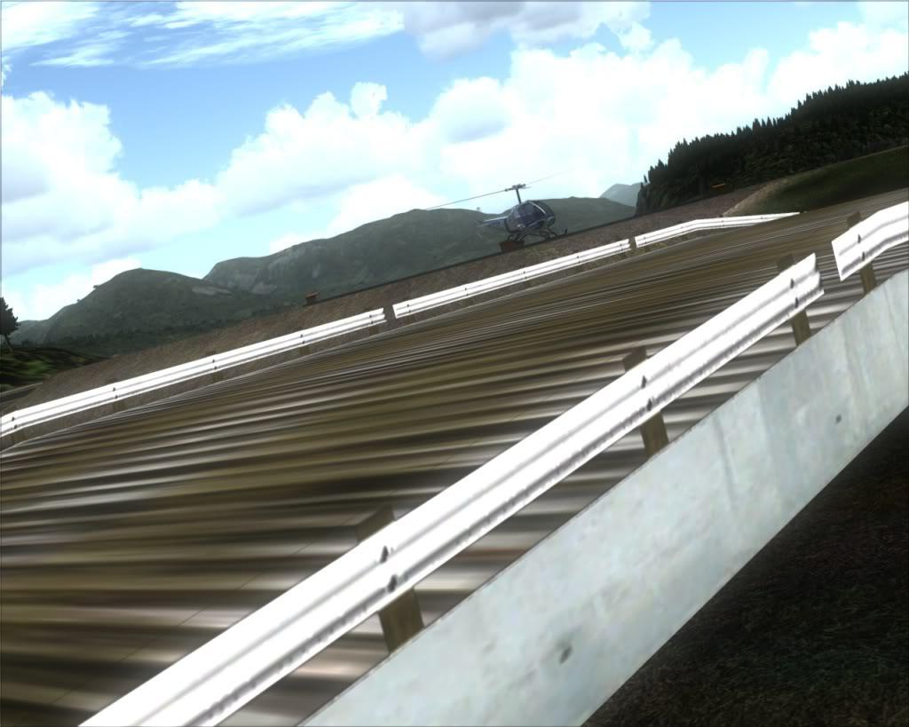 Sandspit para Hartley Bay 13-28