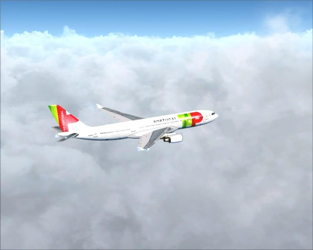 Lisboa para Rio de Janeiro 16-18