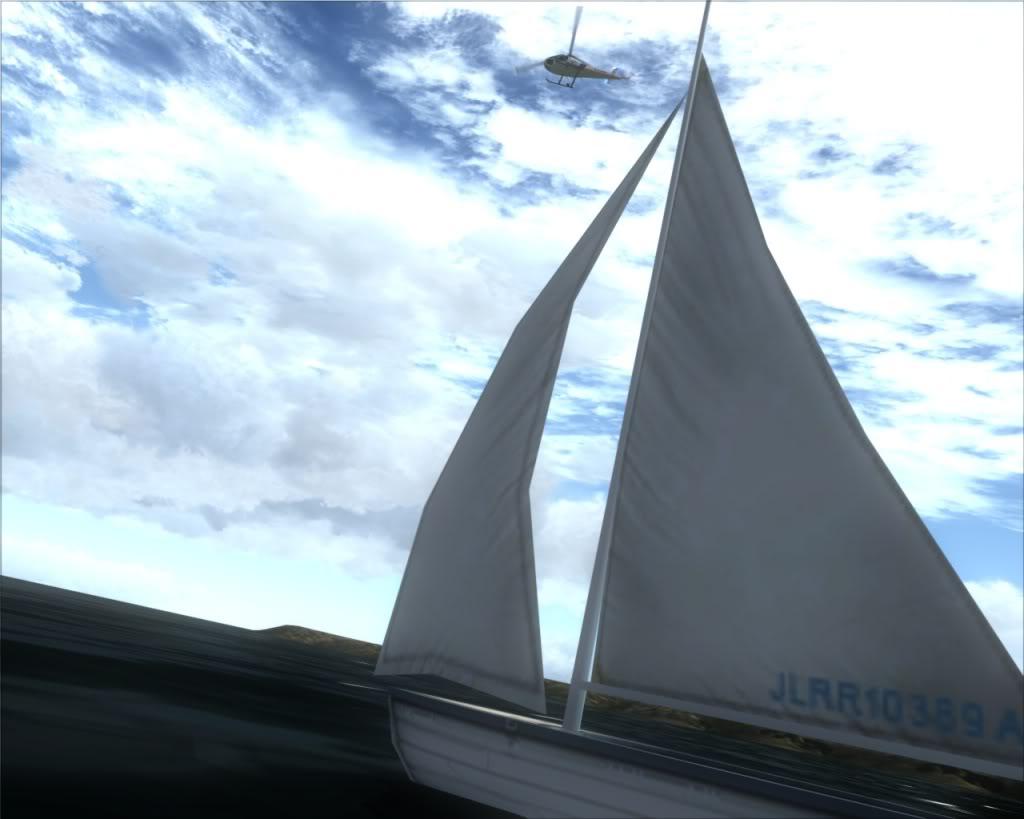Sandspit para Hartley Bay 19-24