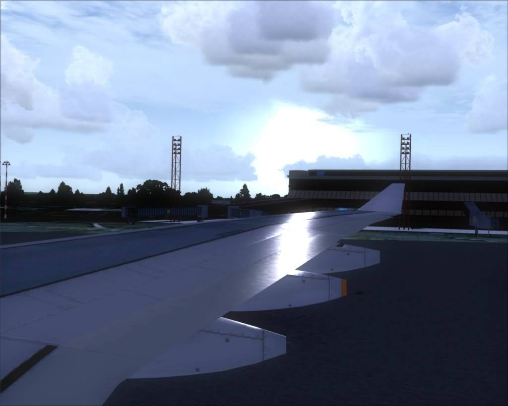 Brasília para Lisboa 2-15