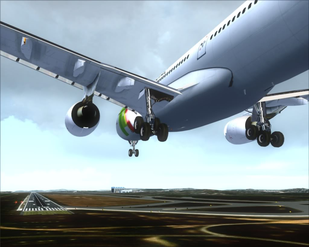 Lisboa para Rio de Janeiro 23-7
