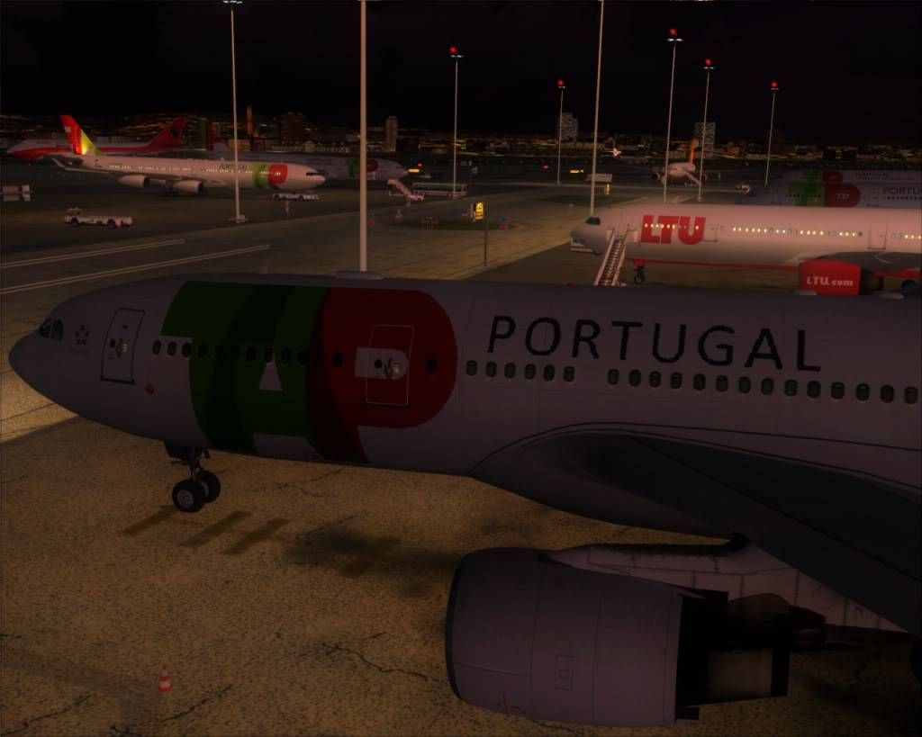 Brasília para Lisboa 24-2