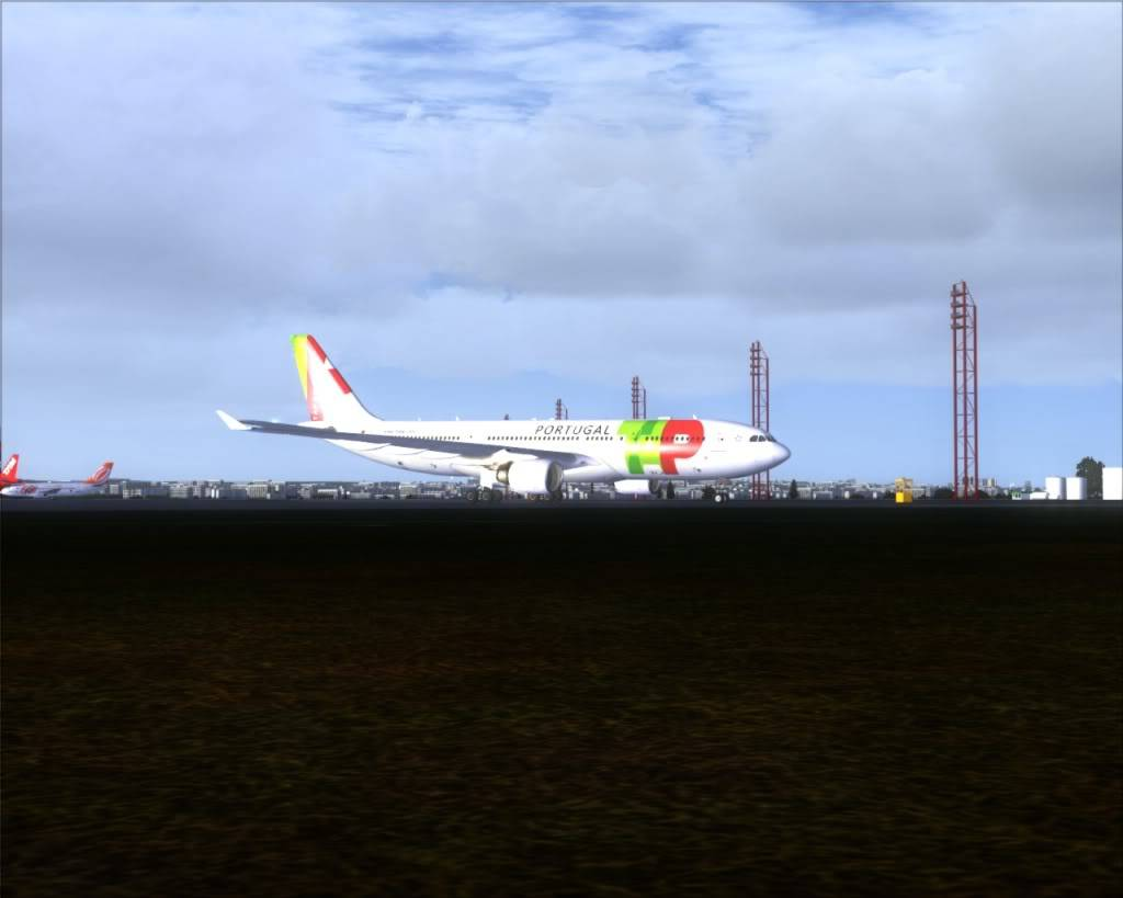 Brasília para Lisboa 3-15