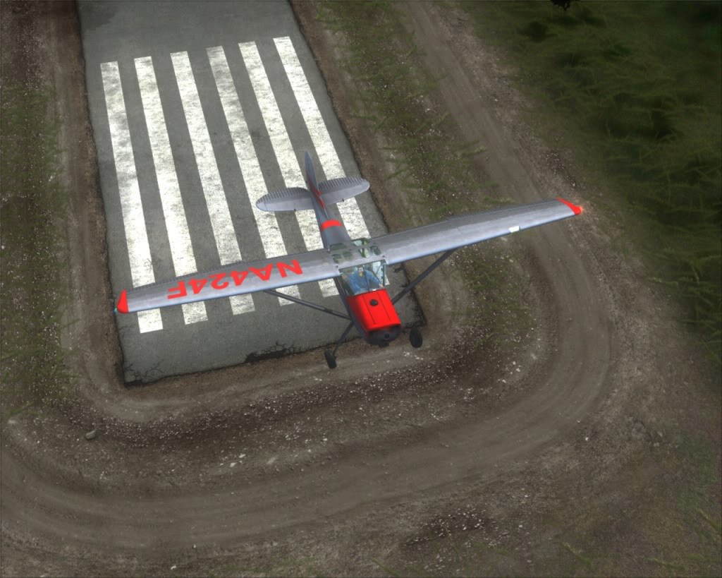 Orbx FTX CZST Stewart Airport 1.0 (Review de Rodrigo Sotto-Maior) 6-20