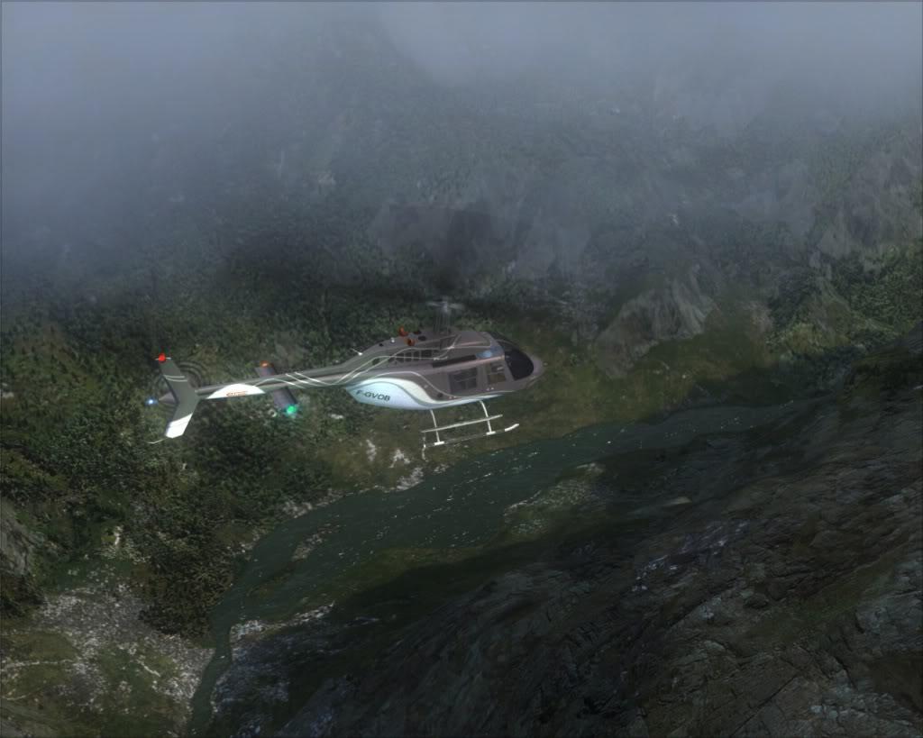 Terrace para Seal Cove Heliport 6-26