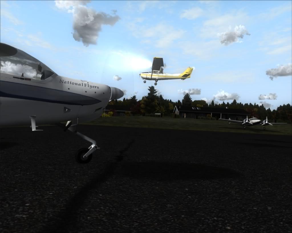 Monroe FirstAir 6-39