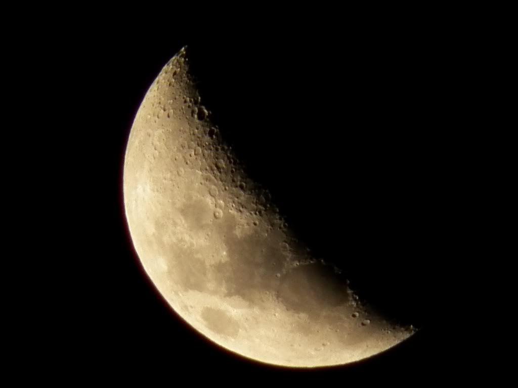 Fotos da Lua Lua1