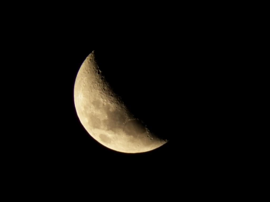 Fotos da Lua Lua3