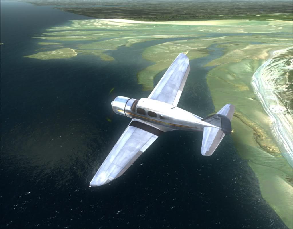 Haute Normandie VFR, da FranceVFR (Review de Rodrigo Sotto-Maior) C1