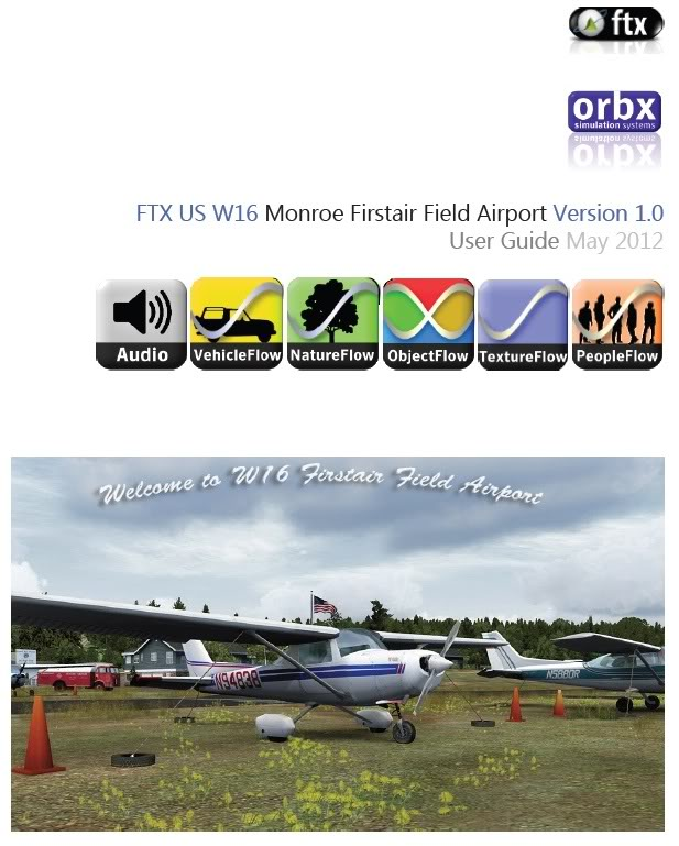 FTX NA W16 Monroe FirstAir (Review de Rodrigo Sotto-Maior) Doc