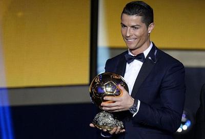 Real Madrid GR ΝΕΤ - Portal Ronaldo2015-thumb-large