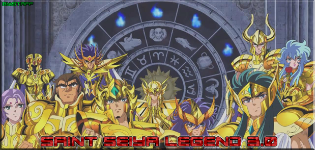 Saint Seiya Legend RPG 3.0
