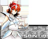 Saintia