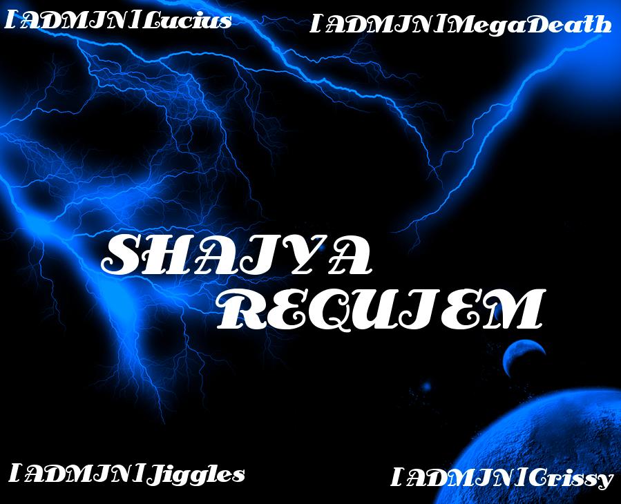 Shaiya Requiem