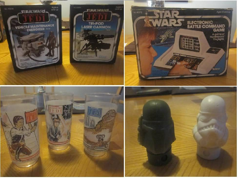 Canadian Collector's collection.... - Page 2 Newestitems