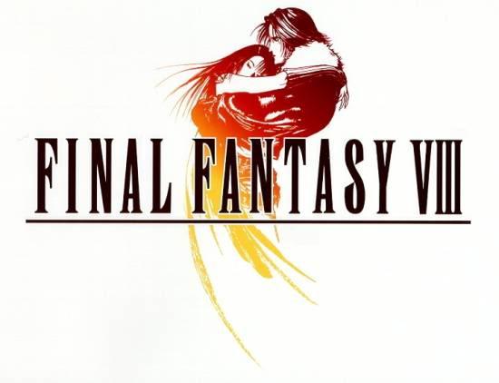 [Guide] GUARDIAN FORCE FINAL FANTASY VIII FF8_logo