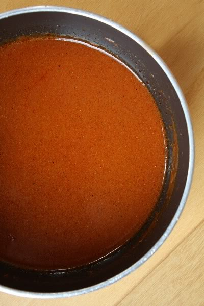 Sốt - Enchilada sauce Periperichicken_1024