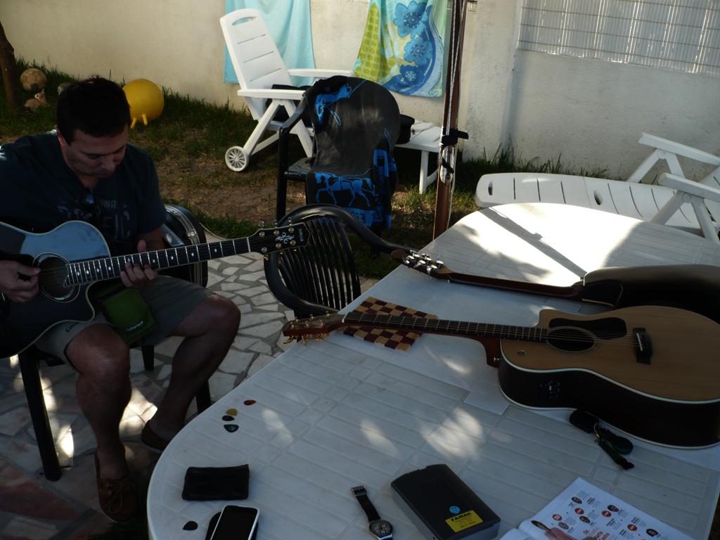 Acoustic Corner An4