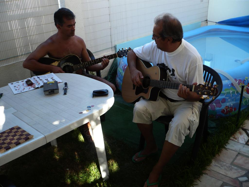 Acoustic Corner JAm3