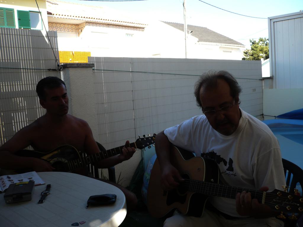 Acoustic Corner JAm6