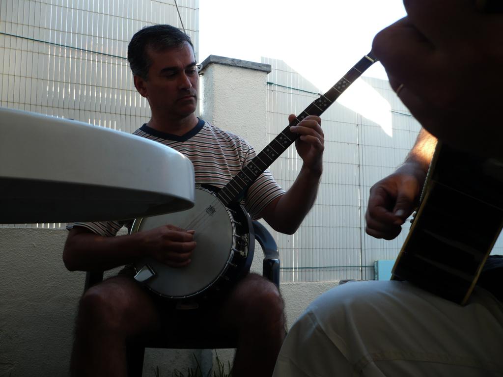 Acoustic Corner VP1