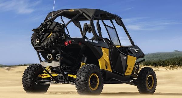 Nuevo Buggy CAn Am 101 CV 262000a9