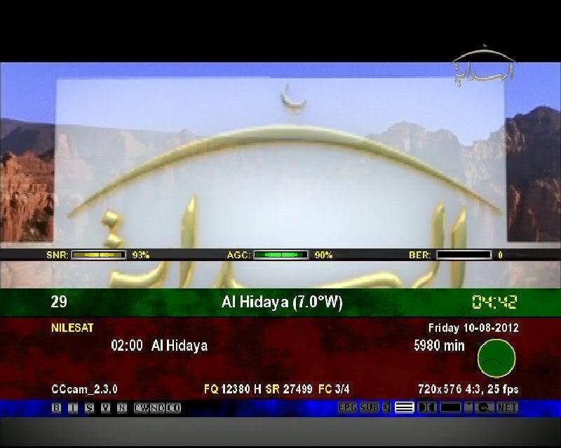 ترددات القنوات الاسلامية على مدار النايل سات 25e67ab2