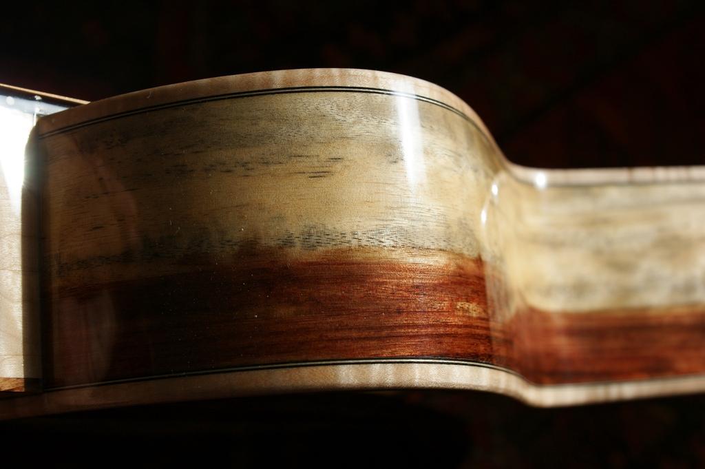 Un jeune luthier français à découvrir : Thibault Le Cohu DSC02123