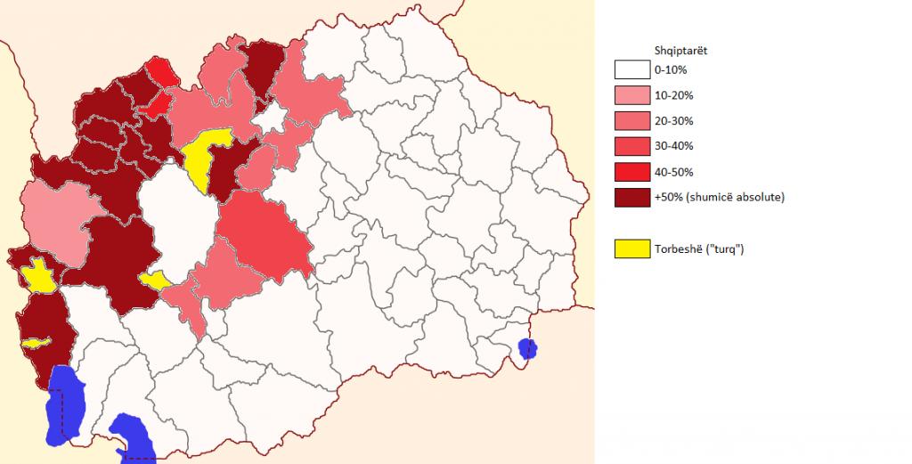 Pamja shqiptare e Maqedonise, dje, sot dhe neser 744px-Map_of_the_municipalities_of_Macedonia_2013svg_zpsaceecc5d