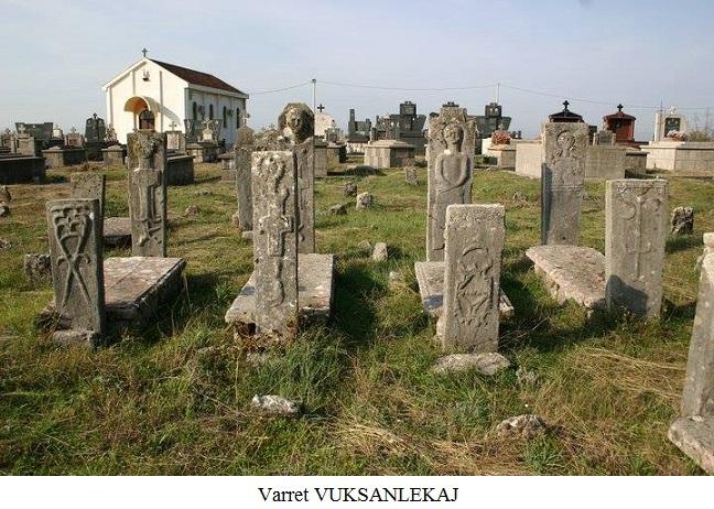 Varret ilire në Vuksanlekaj VARRET-VUKSANLEKAJ1_zps3a2513e2
