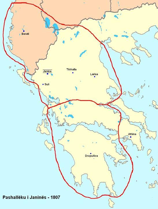 Shtrirja e Pashallëkut të Janinës (hartë) Pashlllk_zpse561ff04