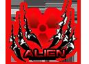 El Alien y sus funciones Rangoalien
