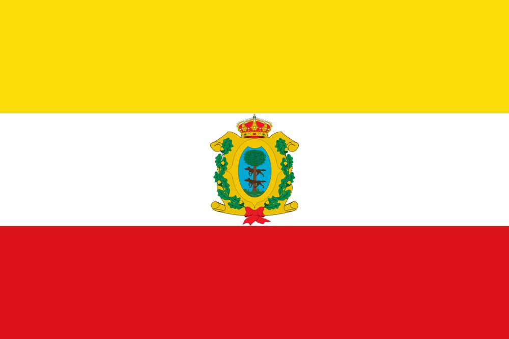 Application of the Kingdom of Almeria FlagofAlmeria