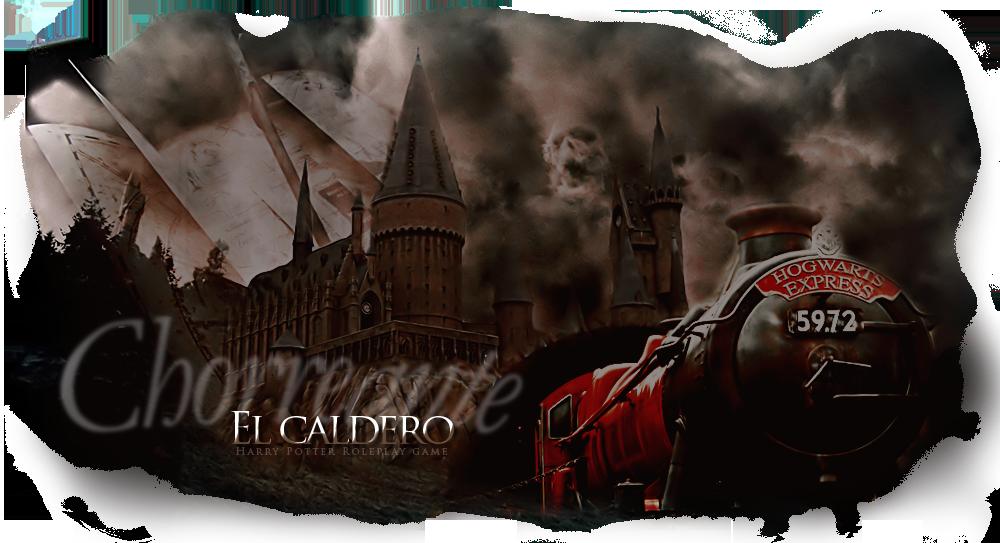 El Caldero Chorreante
