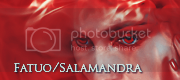 Salamandra/Fuego Fatuo.