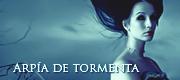 Arpía de Tormenta.