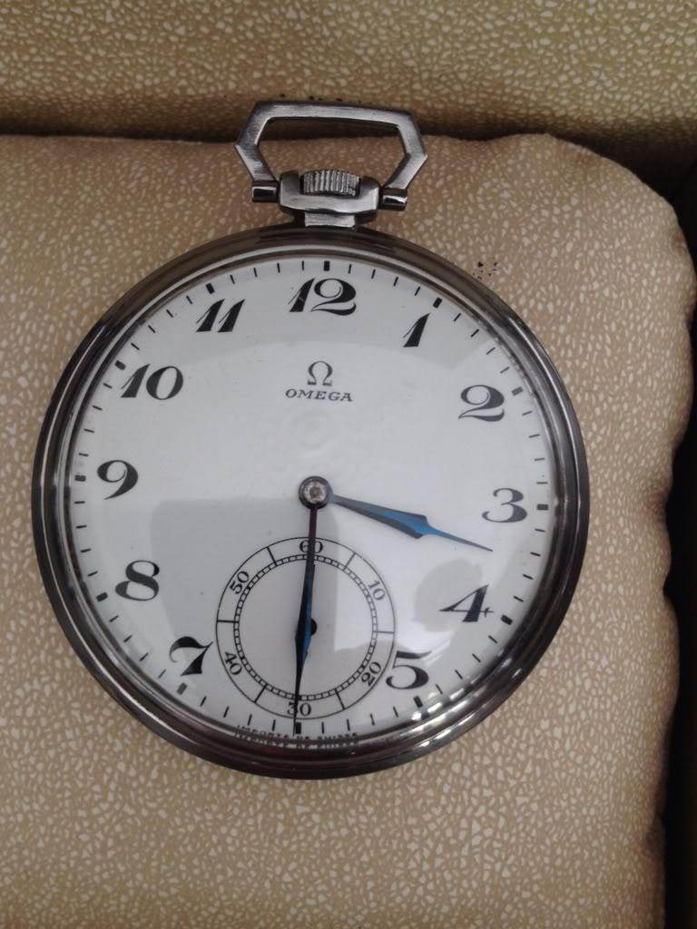 Les plus belles montres de gousset des membres du forum - Page 6 5dd0fbfa