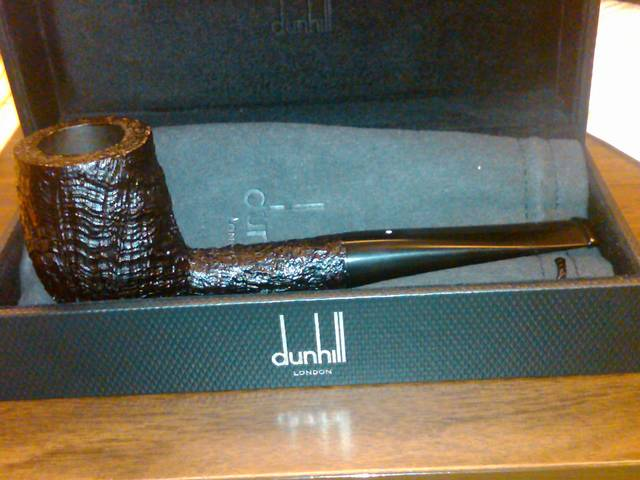 What are you smoking? - Page 2 Dunhill6