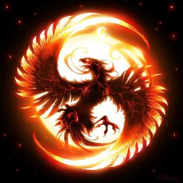 The DeadMau5 Armory Phoenix-the-legendary-bird