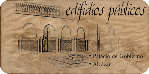 The Fate Tales Pblicos