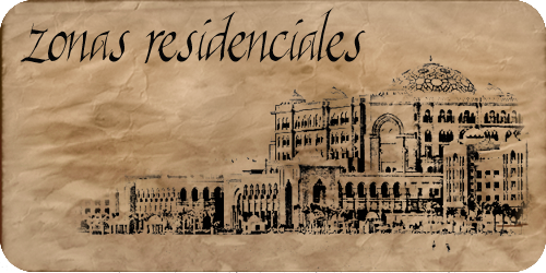The Fate Tales Residenciales