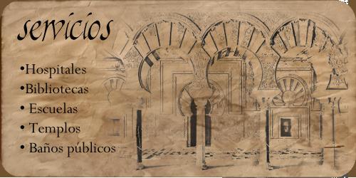 The Fate Tales Servicios