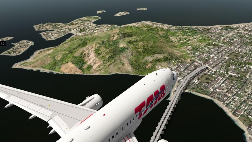 Vitória (SBVT) a Brasília (SBBR) A320neo_34_zps5551b579